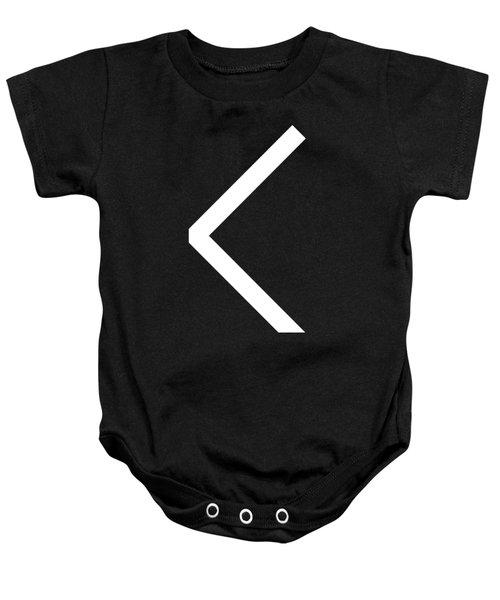 Kenaz Baby Onesie