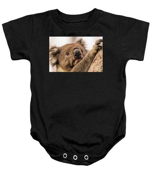 Koala 3 Baby Onesie