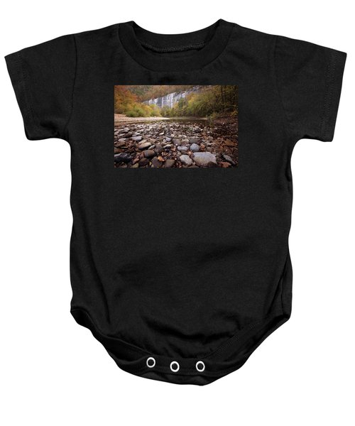Leave No Trace Baby Onesie