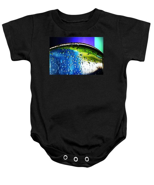 Life On Earth Baby Onesie