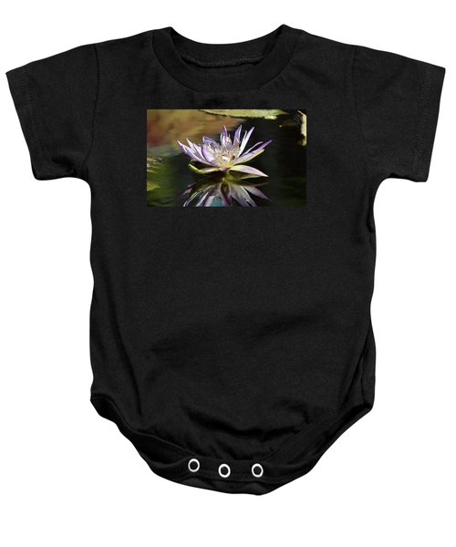 Lily Reflections Baby Onesie