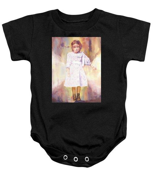 Little Anna Baby Onesie