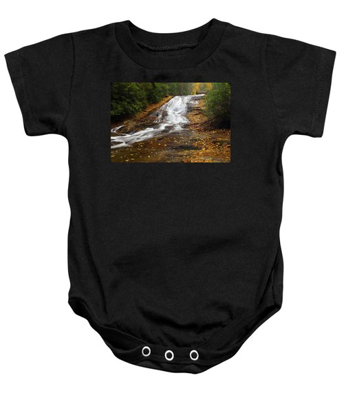 Little Fall Baby Onesie