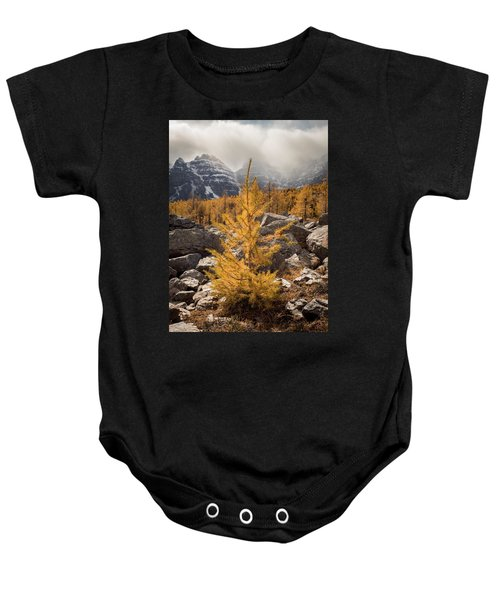 Little One Baby Onesie