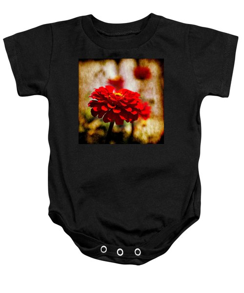 Look Closer Baby Onesie