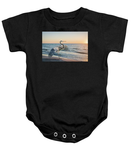 Looking For Supper Baby Onesie