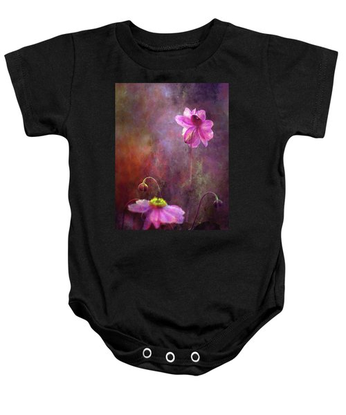 Lost Turning Away 3860 Lw_2 Baby Onesie
