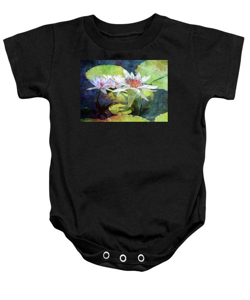 Lotus Trio 2923 Idp_2 Baby Onesie