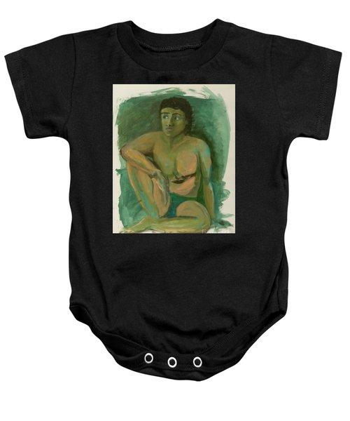 Marco Baby Onesie