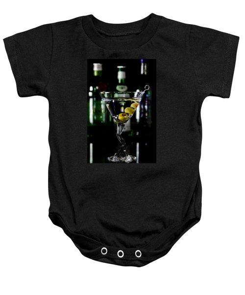 Martini Baby Onesie