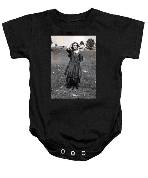 Mary Neal 01 Baby Onesie