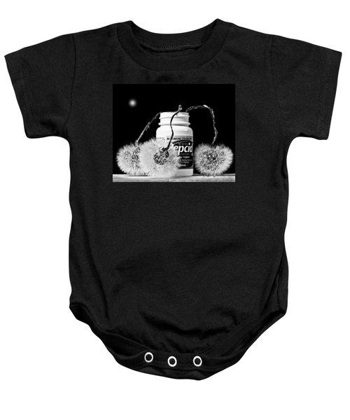 Maxamum Strength Baby Onesie
