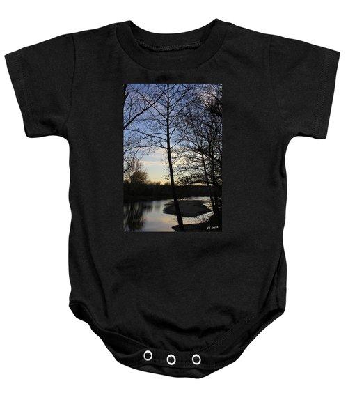 Mill Creek Memories Baby Onesie