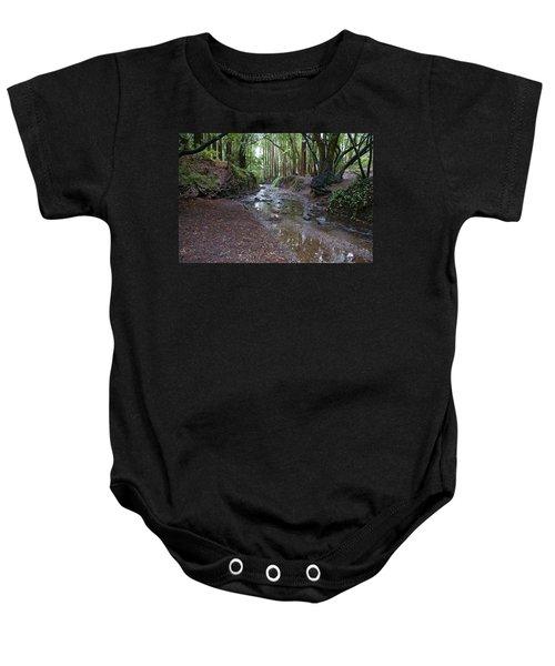Miller Grove Baby Onesie