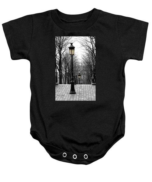 Montmartre Baby Onesie