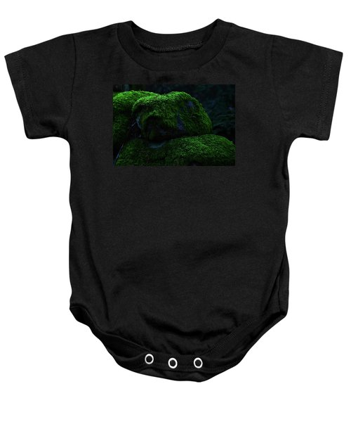 Moss Baby Onesie