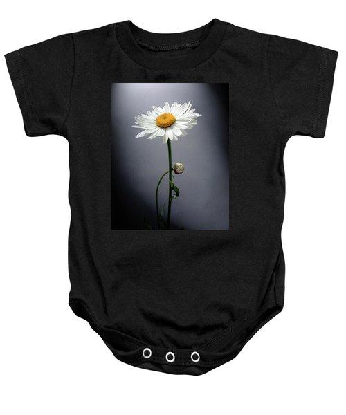 Mother Daisy Baby Onesie