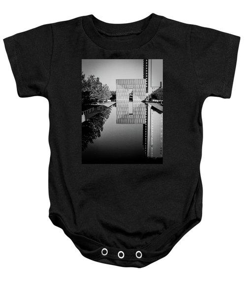 Murrah II Baby Onesie