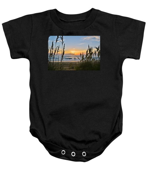 Nags Head August 5 2016  Baby Onesie