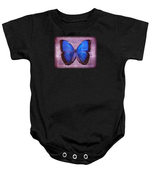 Nature's Angels II Baby Onesie