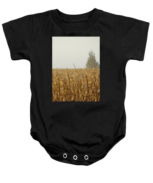 Neighborhood Pines Baby Onesie