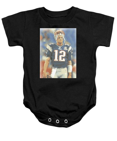 sports shoes 663c8 8641e New England Patriots Baby Onesies | Pixels