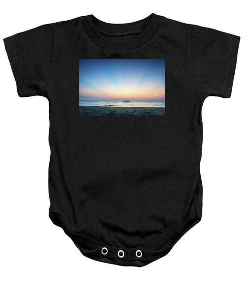 New Horizon Baby Onesie