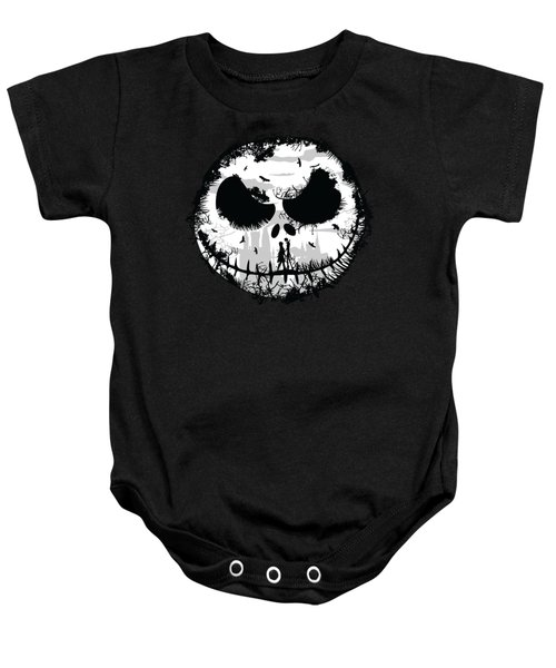 Nightmare Baby Onesie