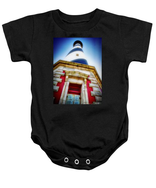 Outer Banks Baby Onesie