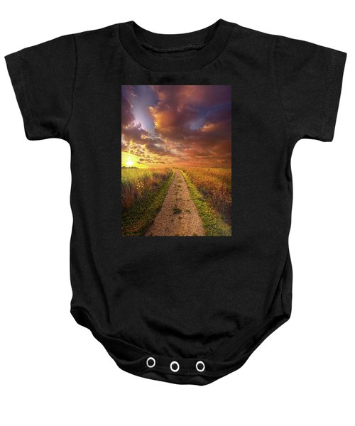 Oh Brother Where Art Thou Baby Onesie