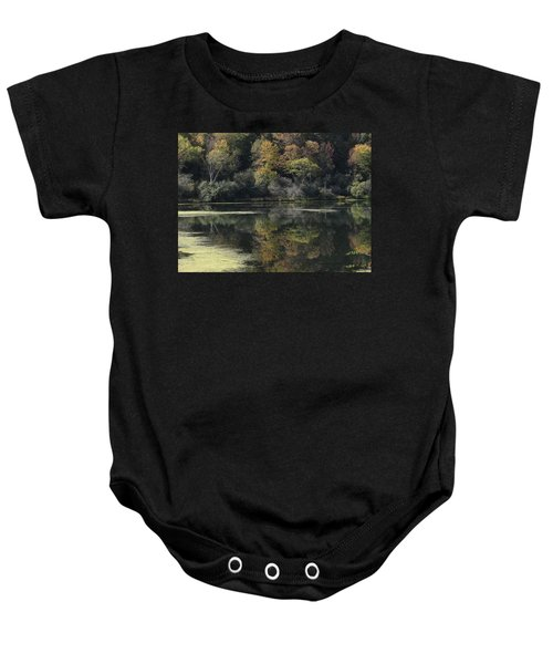 On Lethe's Bank Baby Onesie