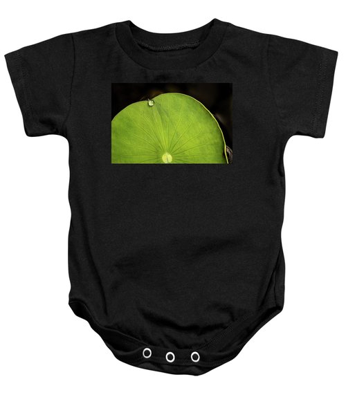 One Drop Baby Onesie