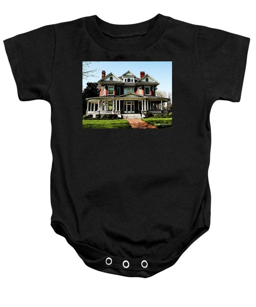 Our House 2 Baby Onesie