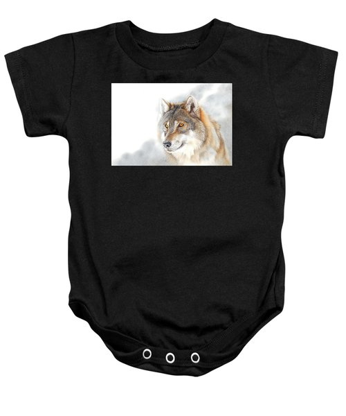 Outlaw Baby Onesie
