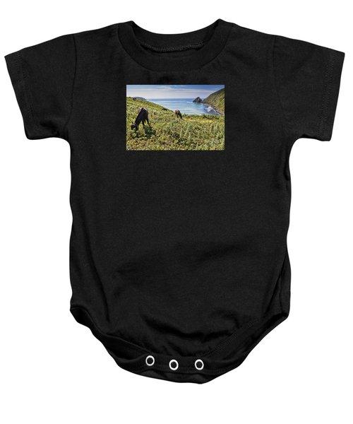 Pasture #2746 Baby Onesie