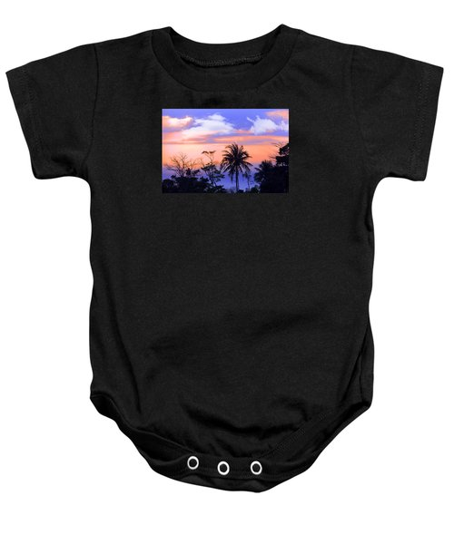 Patong Thailand Baby Onesie