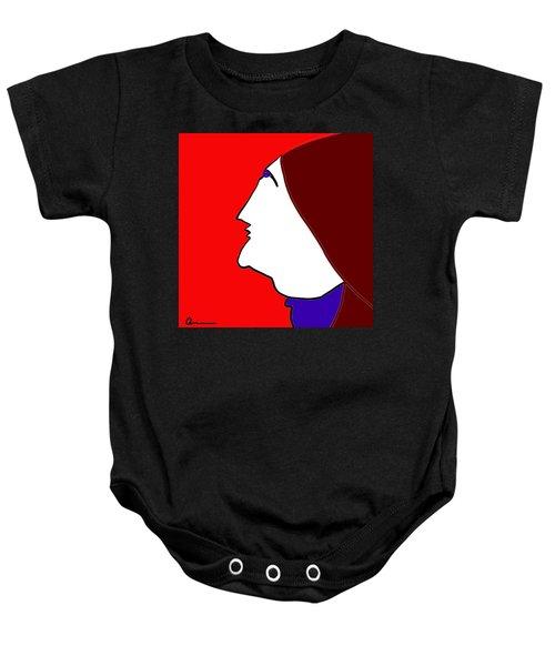 Patriot Baby Onesie