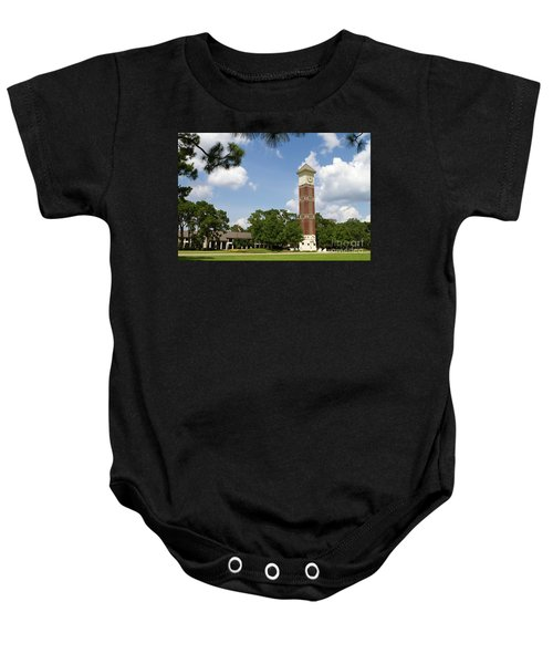 Pensacola State College Baby Onesie