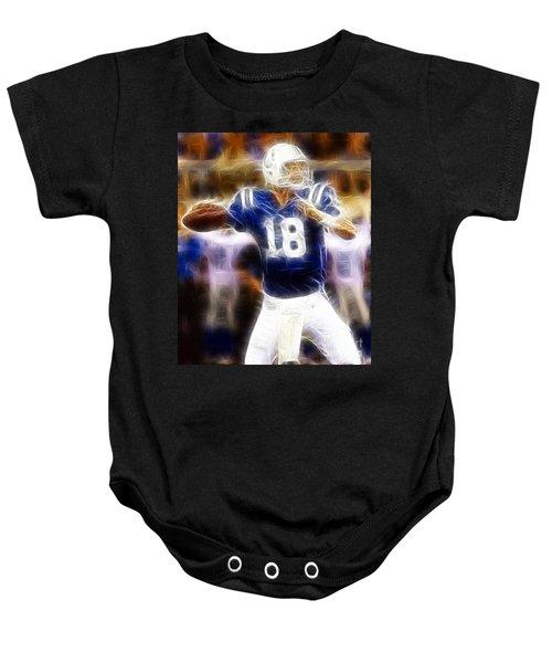 Peyton Manning Baby Onesies  18cdbff3b