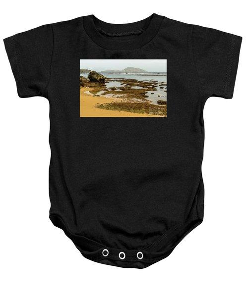 Phillip Island 01 Baby Onesie