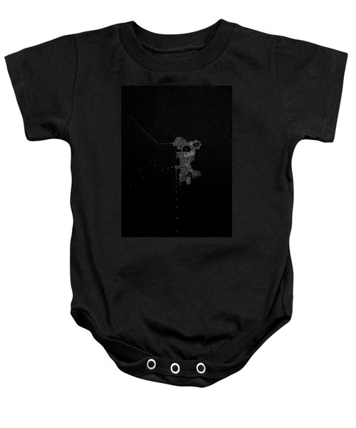 Play With It Baby Onesie