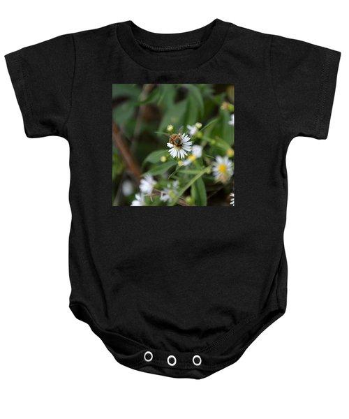 Pollinatin' Baby Onesie
