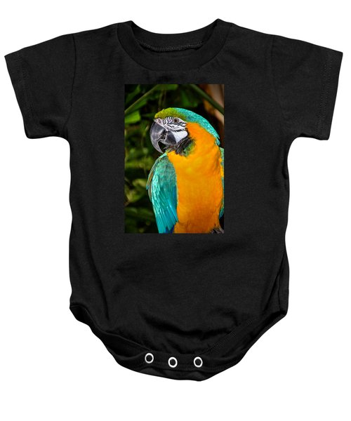 Polly II Baby Onesie