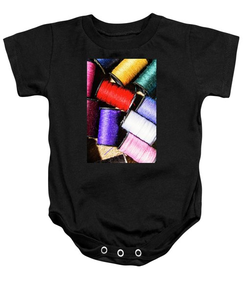 Rainbow Threads Sewing Equipment Baby Onesie
