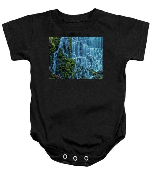 Ramona Falls  Baby Onesie