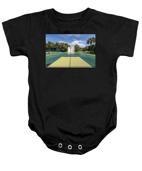 Recreation Baby Onesie
