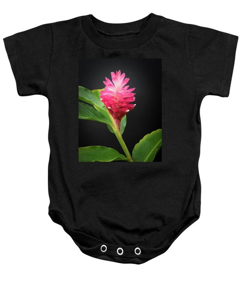 Red Ginger Baby Onesie