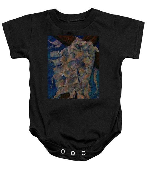 Remnant Baby Onesie