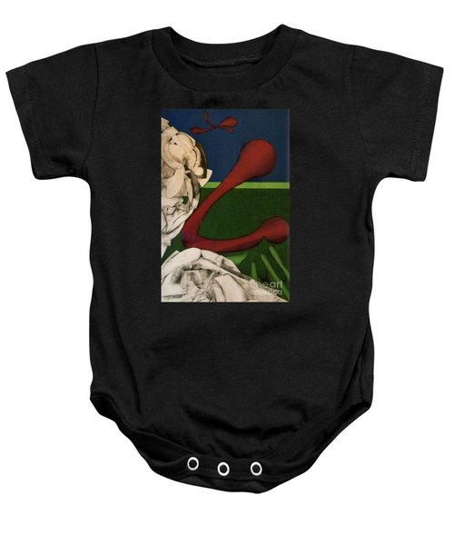 Rfb0108 Baby Onesie