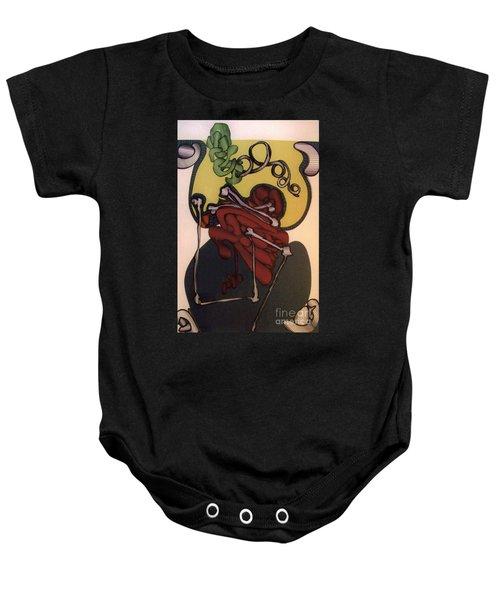 Rfb0113 Baby Onesie